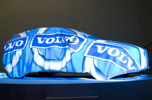 Презентация Volvo, LC.UA