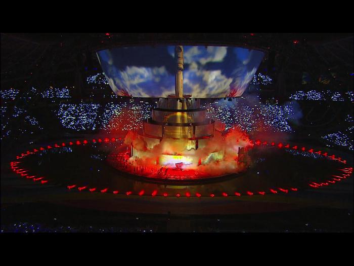 LC.UA на церемонии открытия Летней Универсиады 2013, LC.UA