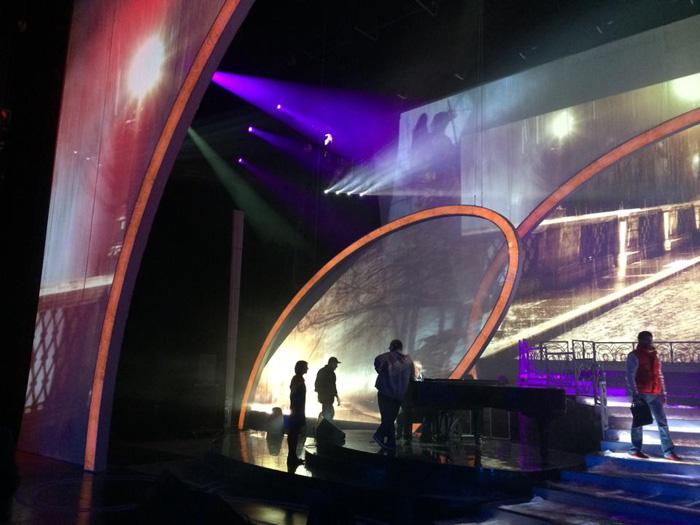 Ювілейний концерт Ігоря Крутого в Кремлівському Палаці, LC.UA