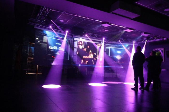 LC.UA в мультимедийной выставке-музее достижений братьев Кличко, Киев Украина, LC.UA