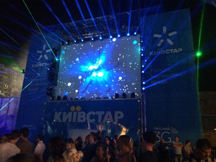 LC.UA участвует в промо-туре компании Киевстар