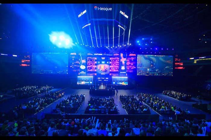 LC.UA на турнірі з кіберспорту, Мінськ, LC.UA