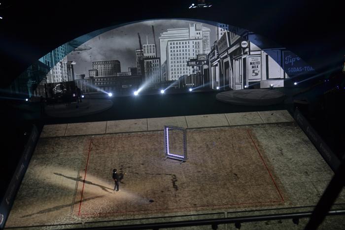 LC.UA на церемонии открытия 30-ого Чемпионата Европы по художественной гимнастике в Баку, Азербайджан, LC.UA