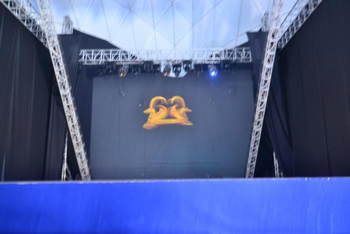 LC.UA на фестивалі номадів, м.Астана, Казахстан, LC.UA