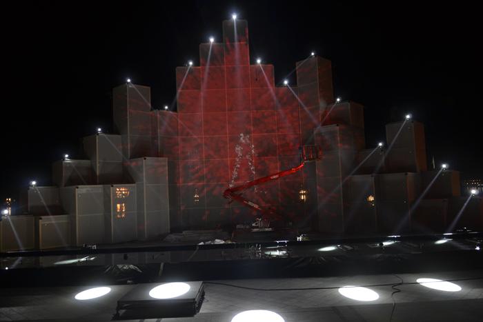 LC.UA на старте обратного отсчета начала первых Европейских Олимпийских игр 2015 в Баку, LC.UA