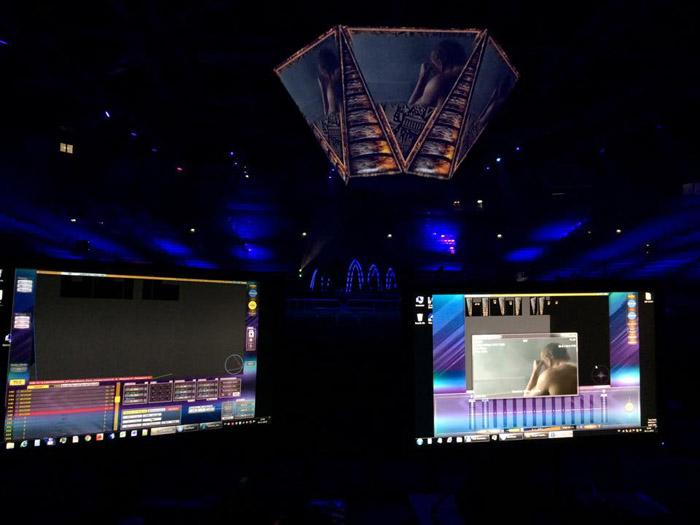 Масштабний боксерський турнір в Татнефть Арені, Казань, LC.UA