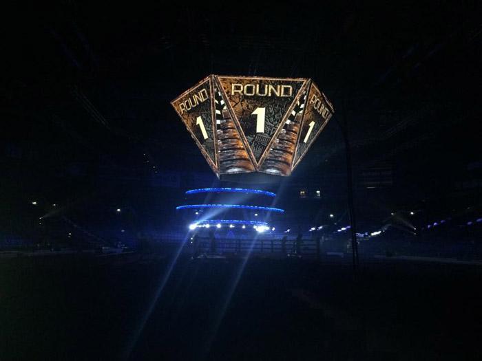 Масштабный боксерский турнир в Татнефть Арене, Казань, LC.UA