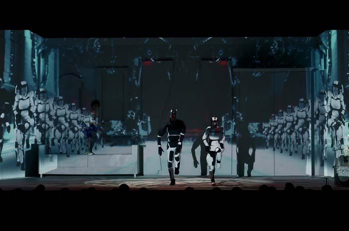 """LC.UA на спектакле """"Один прекрасный день"""", LC.UA"""