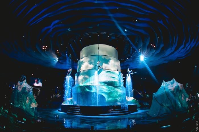 LC.UA на церемонії відкриття 16-го чемпіонату світу ФІНА з водних видів спорту 2015, LC.UA